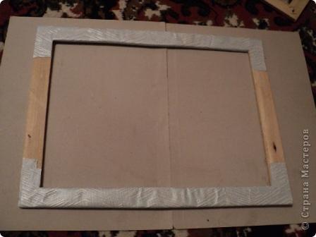 рамки на стене с рисунками фото 3