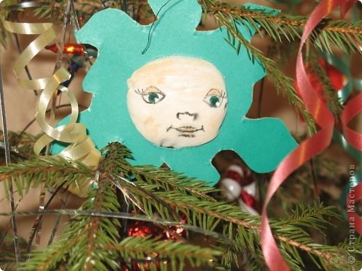 Новогодние игрушки своими руками фото 2