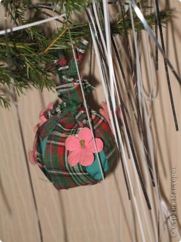 Новогодние игрушки своими руками фото 6