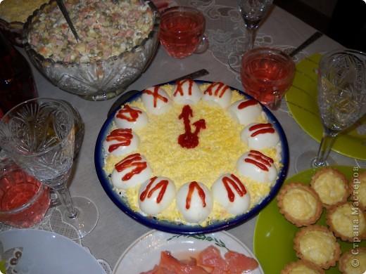 Салат 5минут
