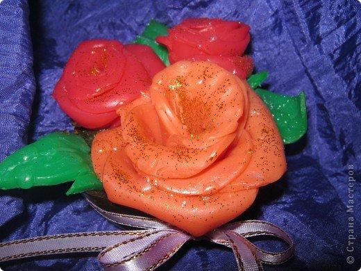 корзиночка с цветами фото 1