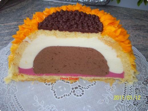 Торт фото 20