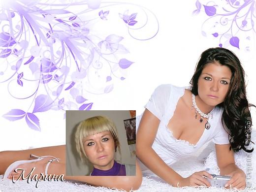 Мои работы в фотошопе (разное). фото 1