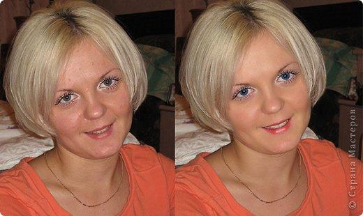 Мои работы в фотошопе (До и после) фото 7