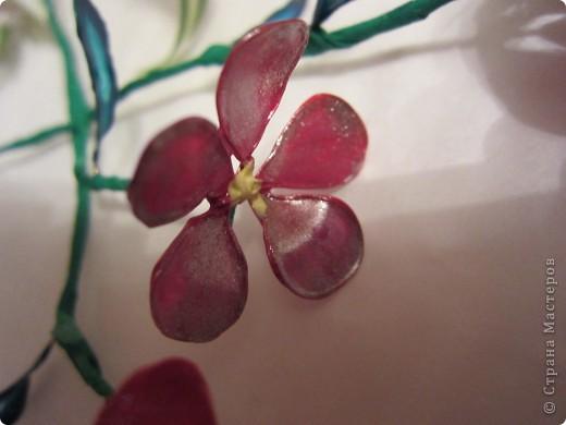 Увидела похожую хризантему в интернете. Как называется техника не знаю. Но мне очень понравилась. фото 7