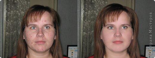 Мои работы в фотошопе (До и после) фото 8