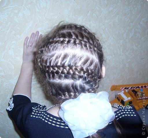 Причёска фото 1