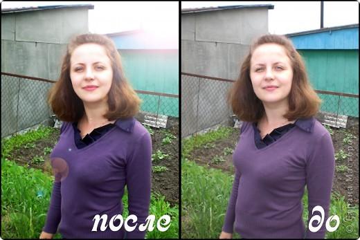 ОЧЕНЬ сильная корректировка внешности! фото 4