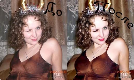 ОЧЕНЬ сильная корректировка внешности! фото 3