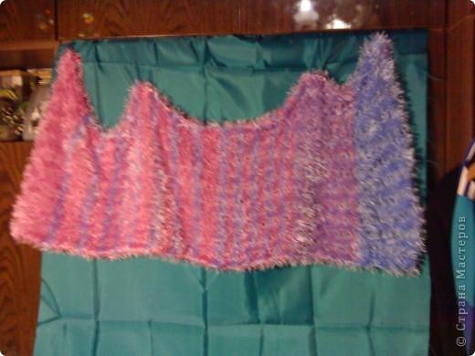 Мои первые пробы вязания бисером - чехольчики для мобильного телефона. фото 10