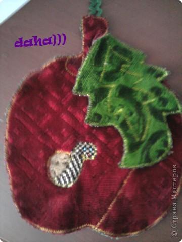 Из сушеных цветочков.... фото 3
