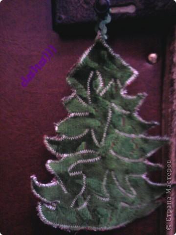Из сушеных цветочков.... фото 5