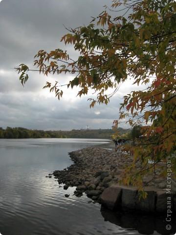 Осень в Коломенском фото 5