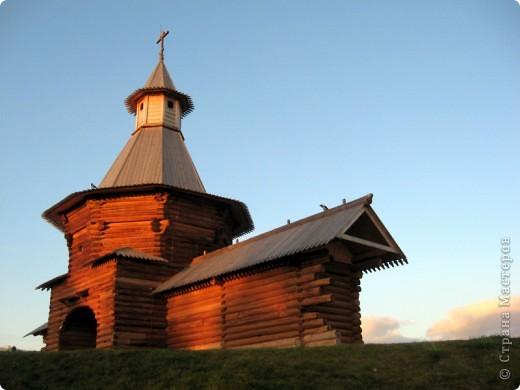 Осень в Коломенском фото 12