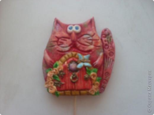 Букет котов на палочках... фото 2