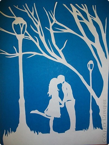 Влюбленные. фото 1