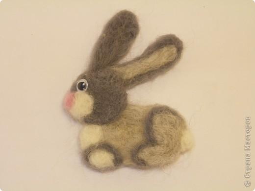 Зайцы-магниты фото 2
