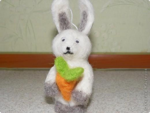 И снова...зайцы! фото 2