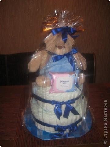 Тортик! фото 1