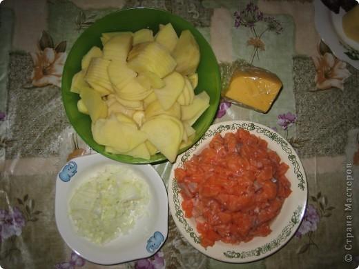 готовое блюдо фото 2