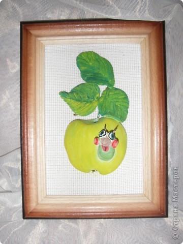 Яблочки наливные из своего сада фото 2