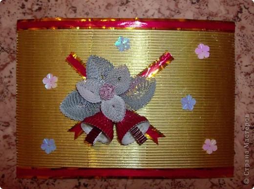 Спасибо за МК Татьяне Просняковой!  Звездочки это макарошки из детского питания. фото 2