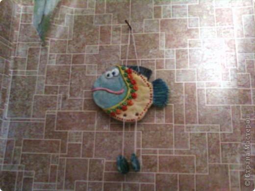 Рыбуля фото 1