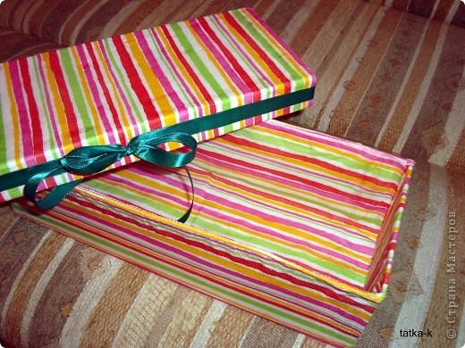 коробочка для интерьера(или для разных мелочей) фото 2