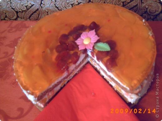 Рецепт очень простой, а вкус и внешний вид - восхитительный!!!!! фото 3