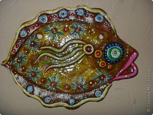 Рыбы 3 фото 4
