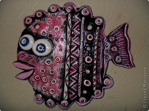 Рыбы 3 фото 1