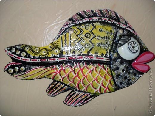Рыбы 3 фото 3
