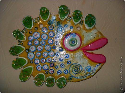 Рыбы 3 фото 2