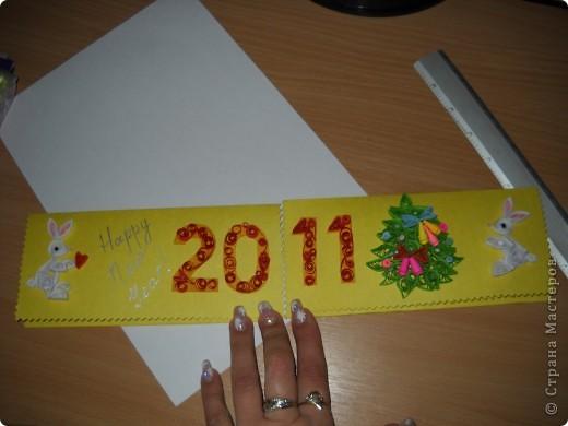 Новогодняя ёлочка фото 4