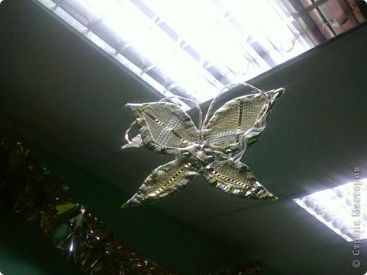 Бабочка!!! фото 1