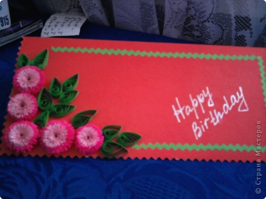 Открытки ко дню рождения фото 2