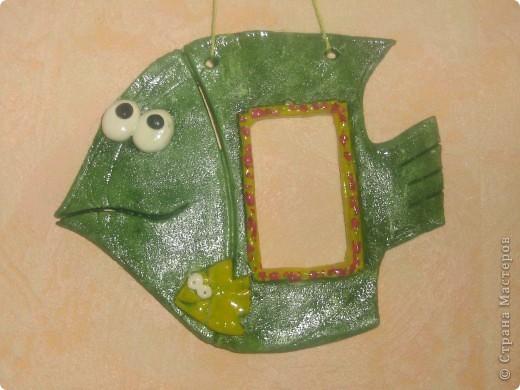 Гламурная рыбка=) фото 5