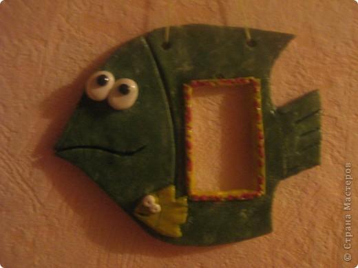 Гламурная рыбка=) фото 6