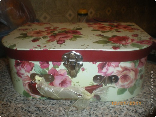 Жила-была коробочка фото 4