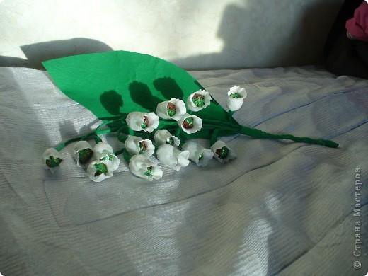 Сладкий букет, внутри каждого цветка конфетка :))) фото 2