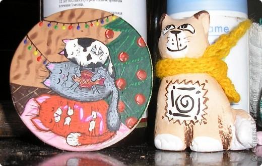 кошка Саймона фото 2
