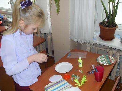 Данилу мама приготовила основательно, всё куплено с запасом, только трудись. фото 5