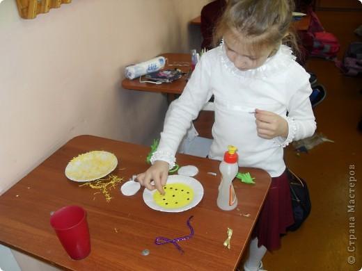 Данилу мама приготовила основательно, всё куплено с запасом, только трудись. фото 9