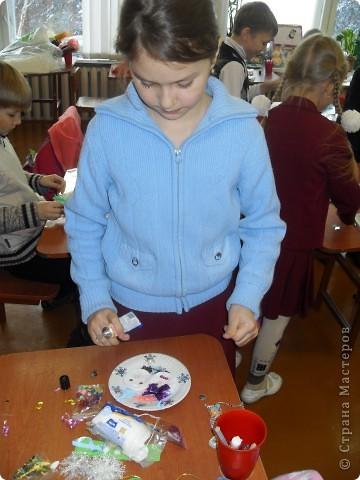 Данилу мама приготовила основательно, всё куплено с запасом, только трудись. фото 10