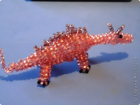 Антошкин динозавр. фото 1