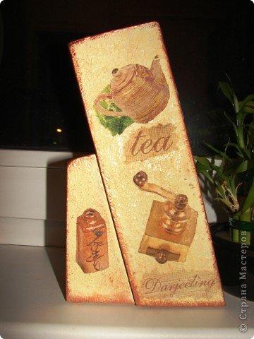 Подставка под ножи фото 3