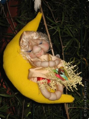 В ночь перед рождеством родился маленький ангелок в подарок хорошему человеку фото 4