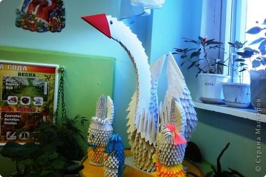 Проектная работа моих учеников для деткого сада