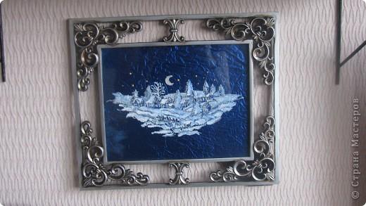 роспись стекла фото 1