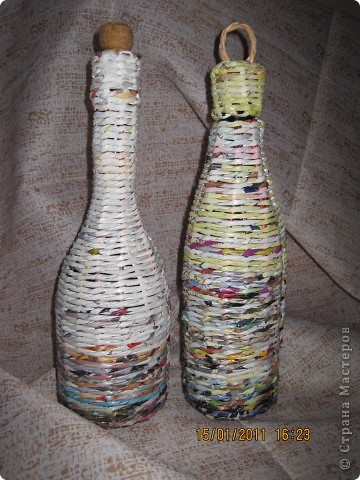 Бутылочки фото 2